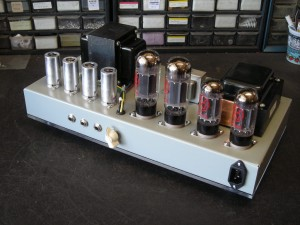 kevin's finished amp rr