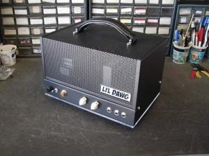 5F10 LB amp lf
