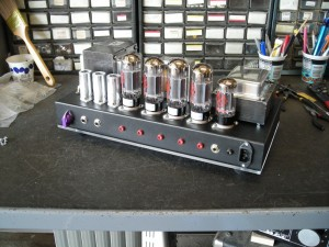 jeremy's finished amp rr