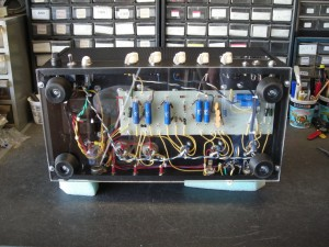 patrick's finished amp bottom