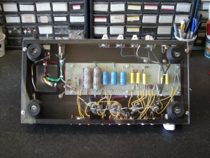 tim's finished amp bottom